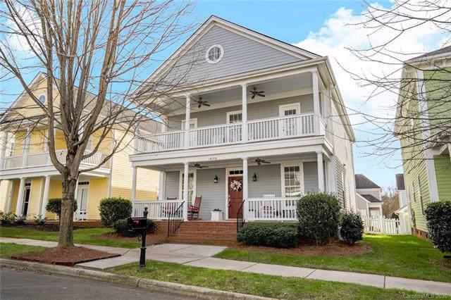 16710 Spruell Street, Huntersville, NC 28078 (#3563352) :: LePage Johnson Realty Group, LLC