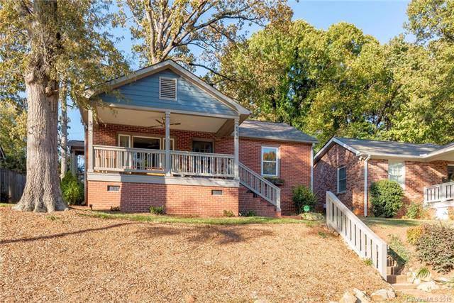522 W Kingston Avenue, Charlotte, NC 28203 (#3568016) :: LePage Johnson Realty Group, LLC