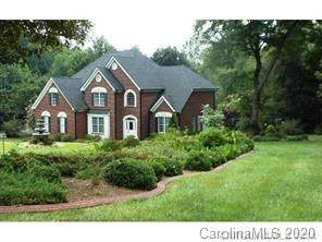 7715 Sail Pointe Drive, Sherrills Ford, NC 28673 (#3666269) :: LePage Johnson Realty Group, LLC