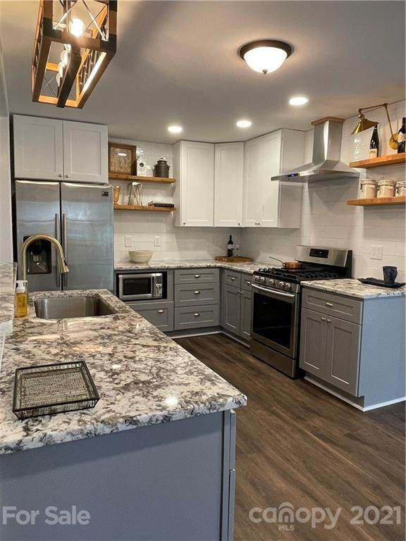 3827 Topsfield Road, Charlotte, NC 28211 (#3777735) :: High Performance Real Estate Advisors