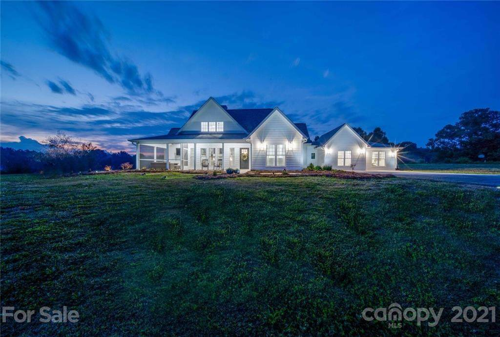 7303 Forney Hill Road - Photo 1