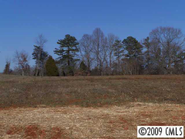 LOT 5 Cypress Acres Drive, Statesville, NC 28625 (#834309) :: Zanthia Hastings Team