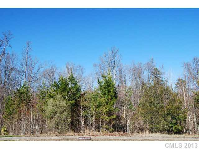Lot 22 Buford Drive, Landis, NC 28088 (#2128321) :: LePage Johnson Realty Group, LLC