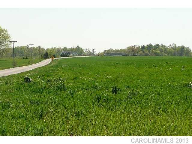 32.5 ac. Foster Road, Cleveland, NC 27013 (#2171376) :: Rinehart Realty