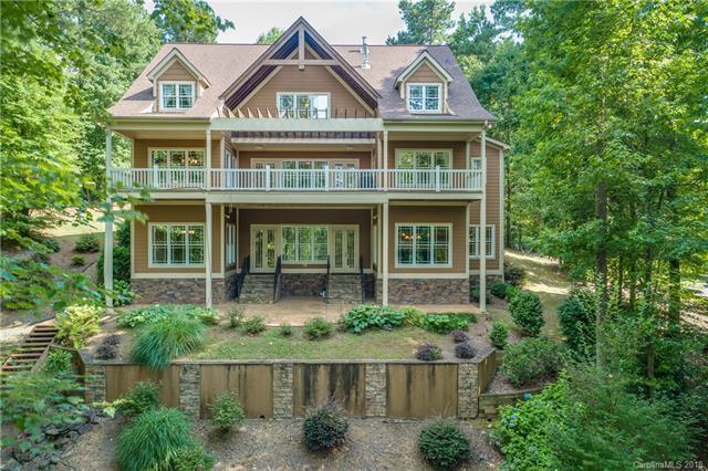 7363 Tallwood Drive, Denver, NC 28037 (#3184350) :: Mossy Oak Properties Land and Luxury