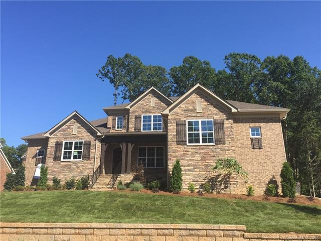 7710 Deerfield Manor Drive #60, Charlotte, NC 28270 (#3262961) :: Caulder Realty and Land Co.