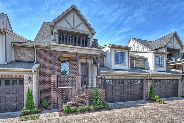 2632 Horn Point Court #2, Charlotte, NC 28226 (#3280082) :: High Performance Real Estate Advisors