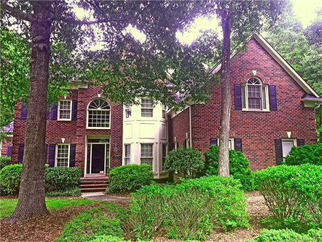 18918 Gainesway Court, Davidson, NC 28036 (#3300187) :: LePage Johnson Realty Group, Inc.