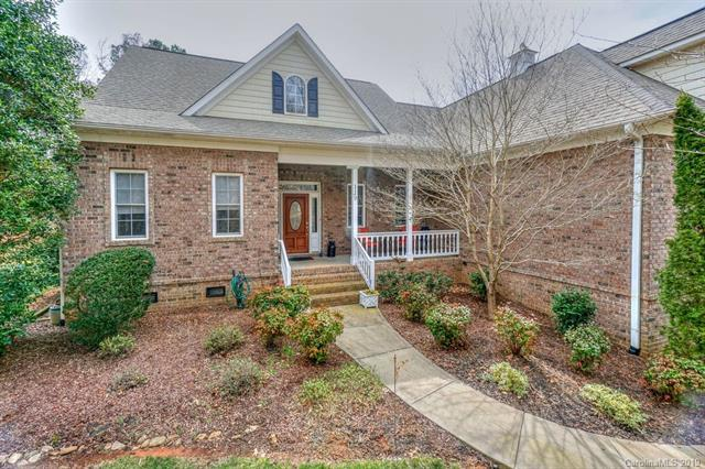 119 Sunset Bay Drive, Troutman, NC 28166 (#3301875) :: Caulder Realty and Land Co.