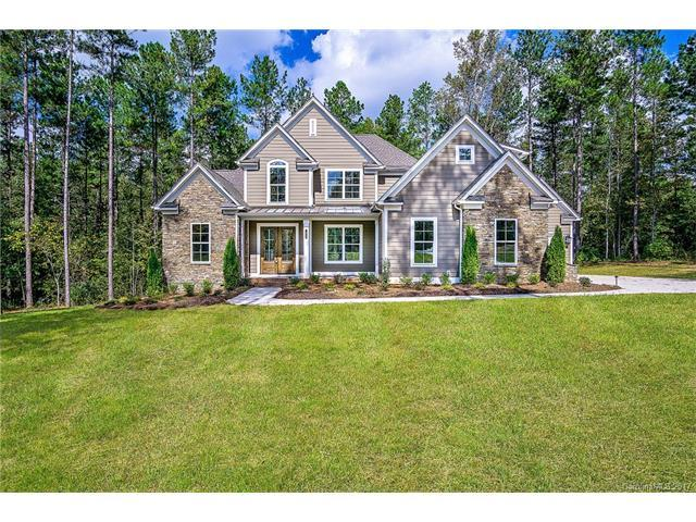 1026 Ledge Wood Lane, Clover, SC 29710 (#3312262) :: Rinehart Realty