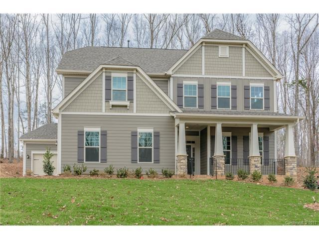 10012 Dressage Lane, Midland, NC 28107 (#3312697) :: LePage Johnson Realty Group, LLC