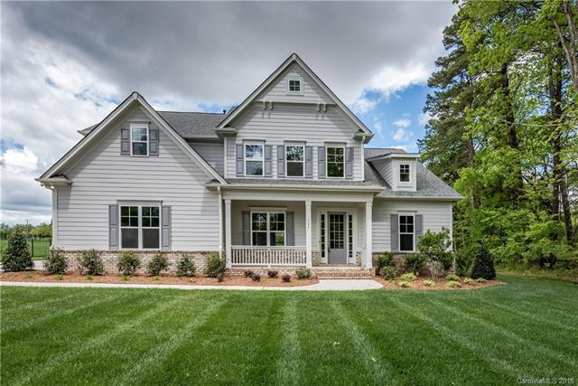 221 Seven Oaks Landing Lot #110, Belmont, NC 28012 (#3313948) :: Stephen Cooley Real Estate Group