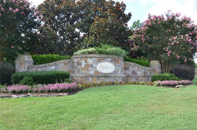Lot 91 Hathaway Lane, Weddington, NC 28173 (#3316852) :: LePage Johnson Realty Group, LLC