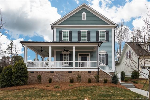 703 Patrick Johnston Lane #10, Davidson, NC 28036 (#3321725) :: The Temple Team