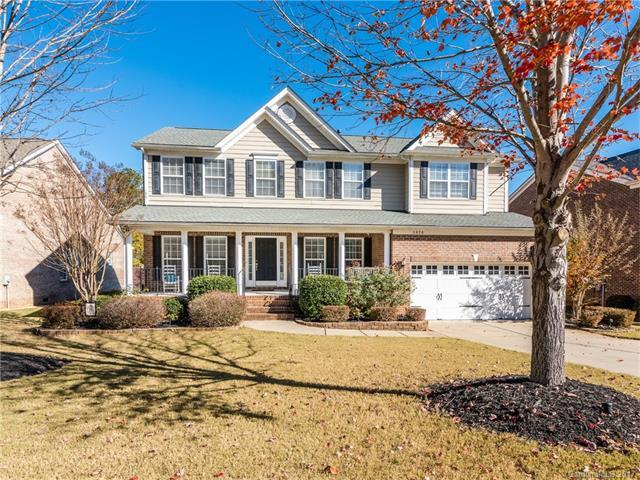 4026 W Sandy Trail, Fort Mill, SC 29707 (#3324226) :: Stephen Cooley Real Estate Group