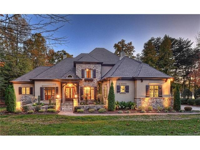 139 Heathland Lane, Mooresville, NC 28117 (#3328867) :: Carlyle Properties