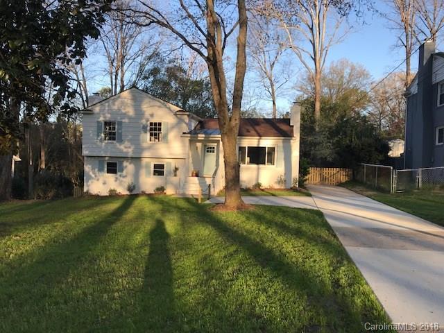 4000 Sussex Avenue, Charlotte, NC 28210 (#3333819) :: High Performance Real Estate Advisors