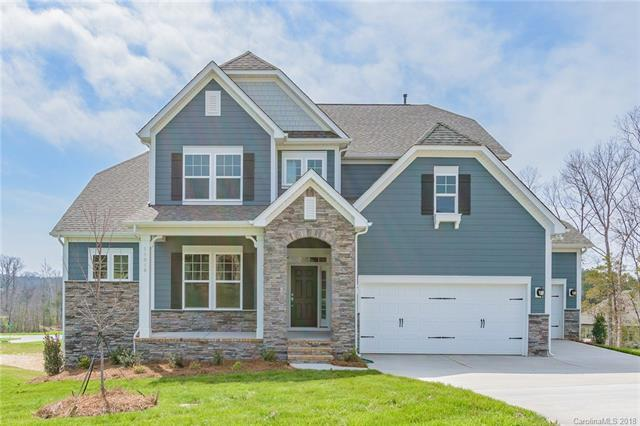 11018 Double Knot Court, Midland, NC 28107 (#3335564) :: LePage Johnson Realty Group, LLC