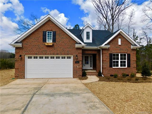 7845 Ballentrae Place, Stanley, NC 28164 (#3339556) :: Stephen Cooley Real Estate Group