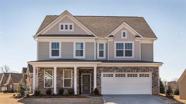 147 Heron Cove Loop #40, Mooresville, NC 28117 (#3339768) :: High Performance Real Estate Advisors