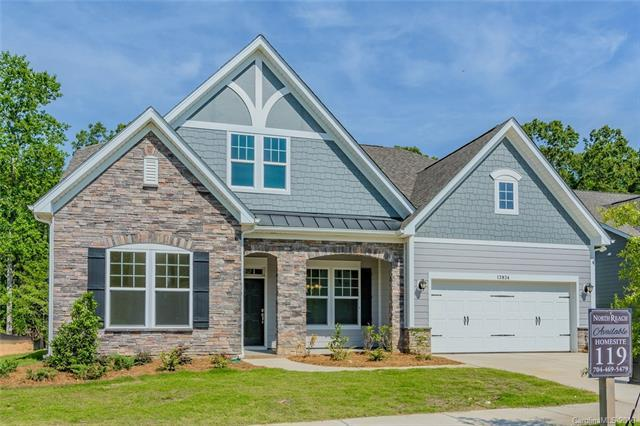 13934 Heron Crest Trace, Charlotte, NC 28278 (#3342506) :: LePage Johnson Realty Group, LLC