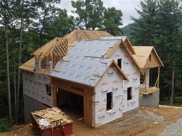 116 Judson Ridge Road #9, Arden, NC 28704 (#3346008) :: High Performance Real Estate Advisors
