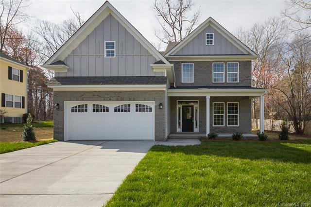 108 Delancy Street #2, Locust, NC 28097 (#3349720) :: Cloninger Properties