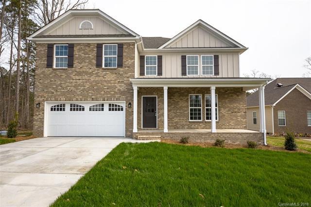 207 Delancy Street #43, Locust, NC 28097 (#3353534) :: Cloninger Properties