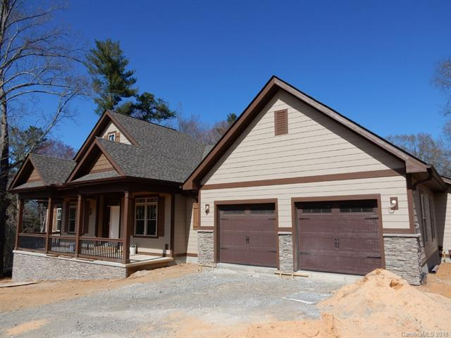 231 Rockbridge Road, Mills River, NC 28759 (#3354461) :: LePage Johnson Realty Group, LLC