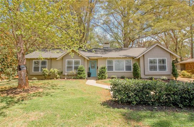 5345 Park Road, Charlotte, NC 28209 (#3356695) :: Robert Greene Real Estate, Inc.