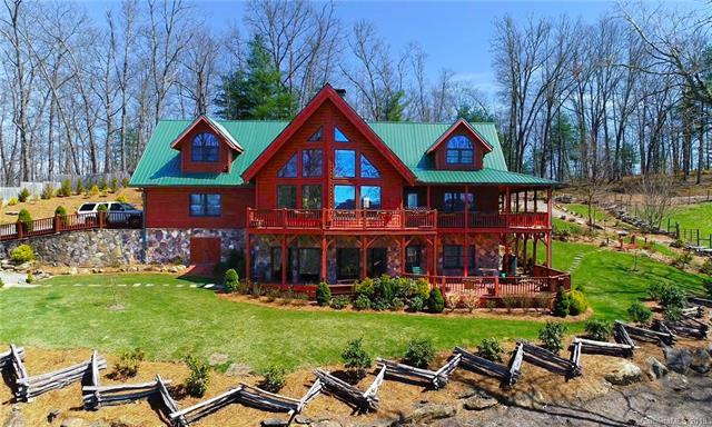 231 Hare Hollow Road, Glenville, NC 28723 (#3359197) :: LePage Johnson Realty Group, LLC