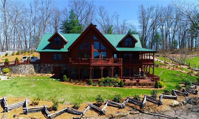 231* Hare Hollow Road, Glenville, NC 28723 (#3359207) :: LePage Johnson Realty Group, LLC