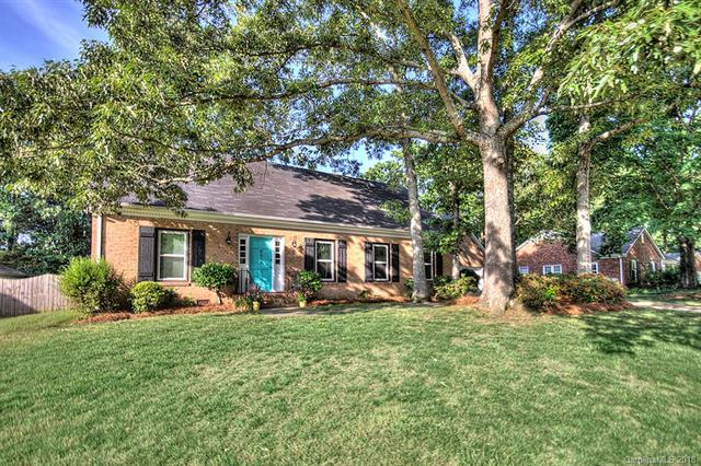 8211 Prince George Road, Charlotte, NC 28210 (#3364432) :: Miller Realty Group