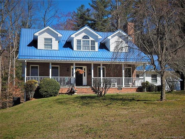 53 Acorn Lane, Pisgah Forest, NC 28768 (#3365473) :: LePage Johnson Realty Group, LLC