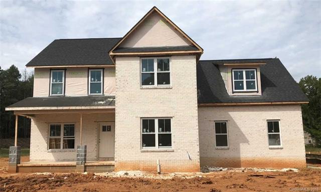 2696 Poplar Cove Drive #22, Concord, NC 28027 (#3369928) :: Robert Greene Real Estate, Inc.