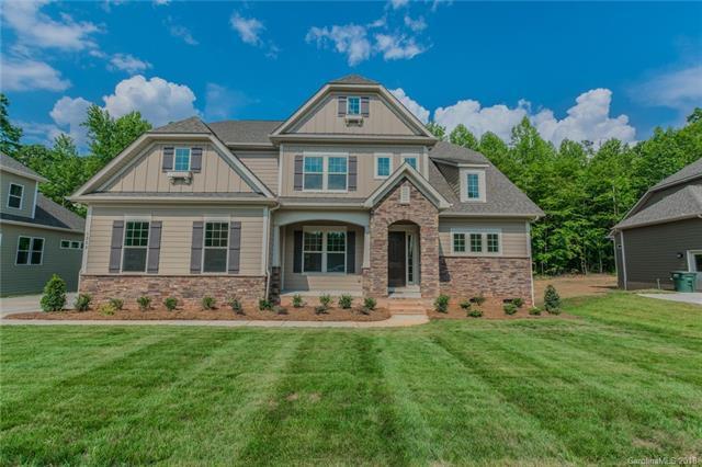 1352 North Terrace Lane, Wesley Chapel, NC 28110 (#3371434) :: Robert Greene Real Estate, Inc.