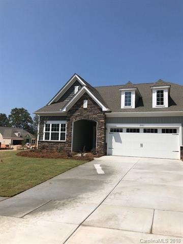 2003 Harvest Time Lane #18, Waxhaw, NC 28173 (#3378267) :: Odell Realty
