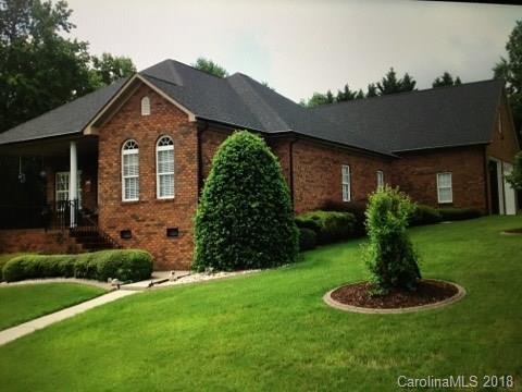 3817 Christin Gamble Court, Bessemer City, NC 28016 (#3378969) :: High Performance Real Estate Advisors