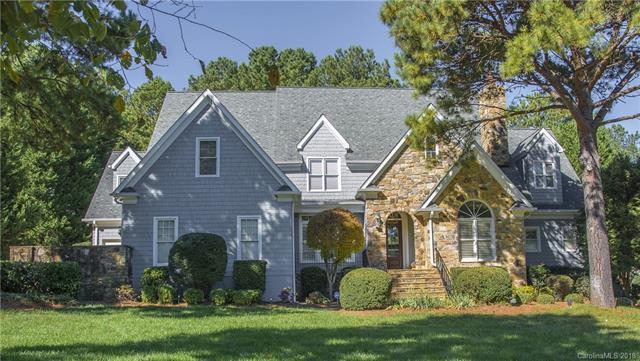 131 Mayfair Road, Mooresville, NC 28117 (#3386547) :: LePage Johnson Realty Group, LLC
