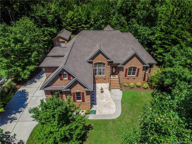 154 Bullfinch Road, Mooresville, NC 28117 (#3386681) :: The Ann Rudd Group
