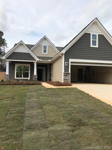 1945 Napa Valley Drive #10, Waxhaw, NC 28173 (#3391279) :: Stephen Cooley Real Estate Group