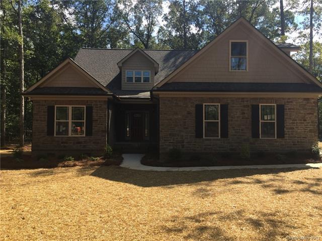 1003 Flat Rock Drive #67, Monroe, NC 28110 (#3392402) :: Mossy Oak Properties Land and Luxury