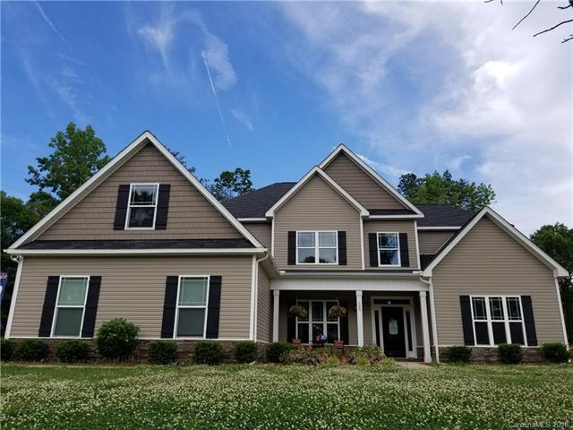 120 Wylie Trail, Statesville, NC 28677 (#3396890) :: Exit Mountain Realty