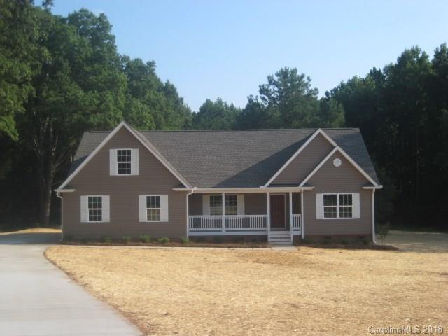 2372 Valley Meadows Drive, York, SC 29745 (#3397920) :: Roby Realty