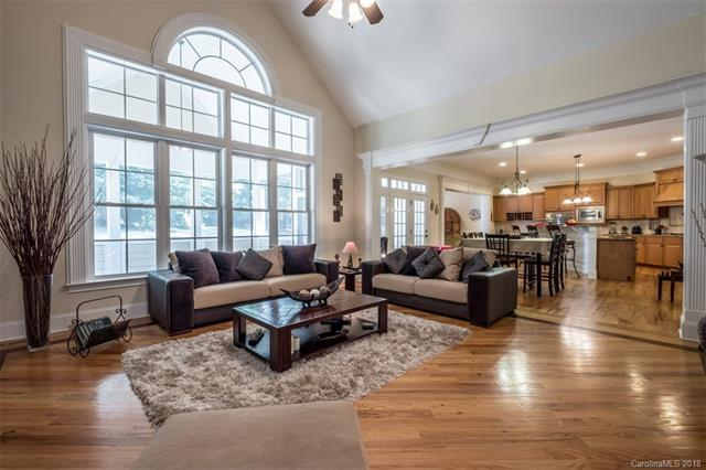 143 Whispering Cove Court, Mooresville, NC 28117 (#3401398) :: MartinGroup Properties