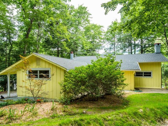 15 Florida Avenue #430, Black Mountain, NC 28711 (#3404768) :: Odell Realty