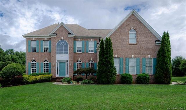 281 Corona Circle, Mooresville, NC 28117 (#3406304) :: Robert Greene Real Estate, Inc.