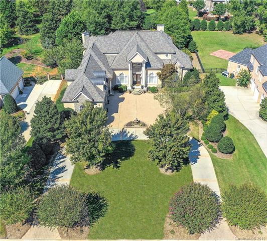 1604 Churchill Downs Drive, Waxhaw, NC 28173 (#3410895) :: Odell Realty