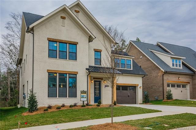 2610 Mary Butler Way #2, Charlotte, NC 28226 (#3424702) :: Exit Mountain Realty