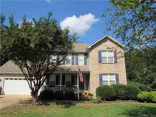 262 Strawberry Lane, Salisbury, NC 28147 (#3432255) :: Rinehart Realty
